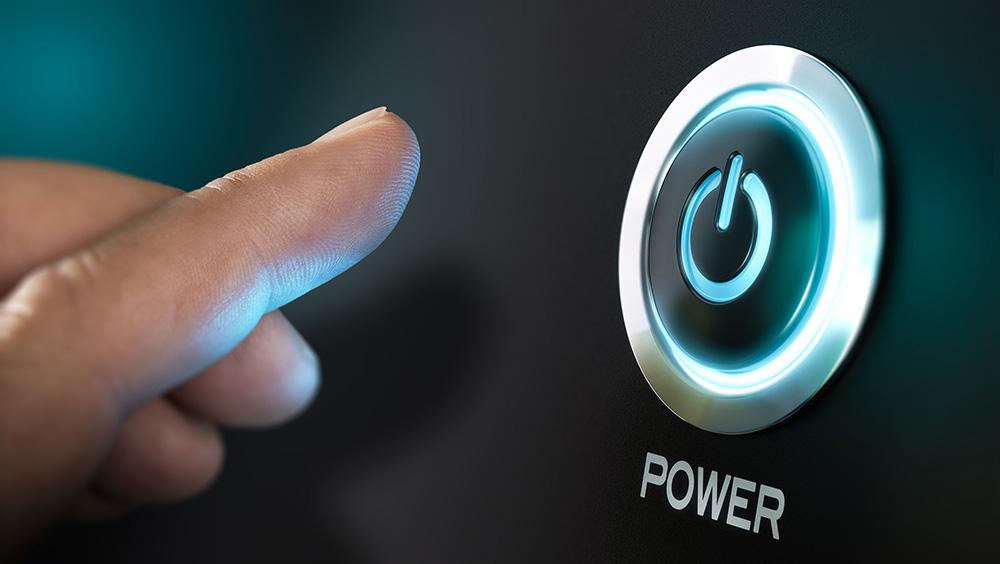 ¿Cuánta electricidad usan sus servicios de transmisión?